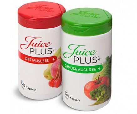 juice plus Power